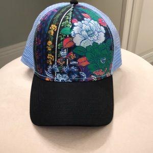 Prank trucker hat